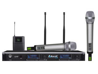 us-130无线话筒系列